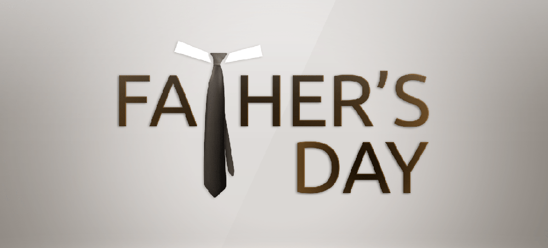 FATHER'S DAY PROMO, DISCOUNTS UP TO 20%
