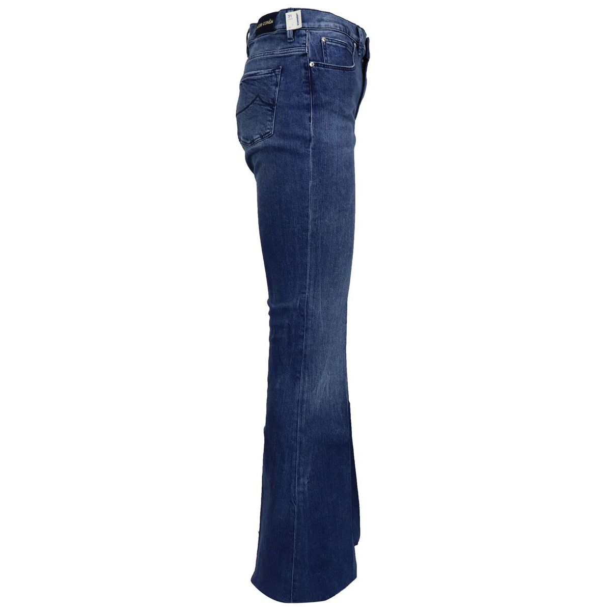 MALINA stretch jeans MOD. PAW Denim Jacob Cohen