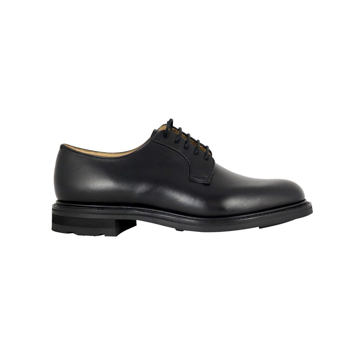 WOODBRIDGE DERBY lace up shoes Black Church's