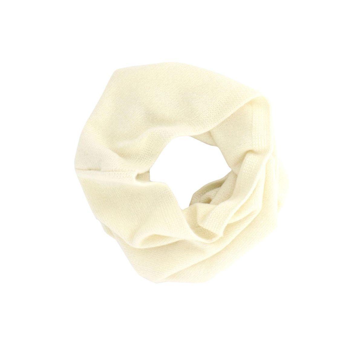 Cashmere collar Beige Schonbberg