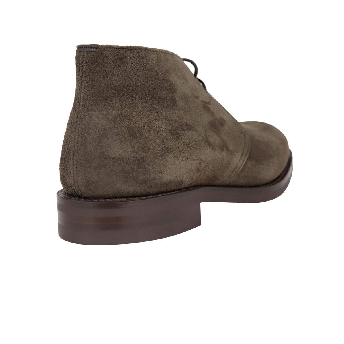 Suede ankle boot Brown Church's