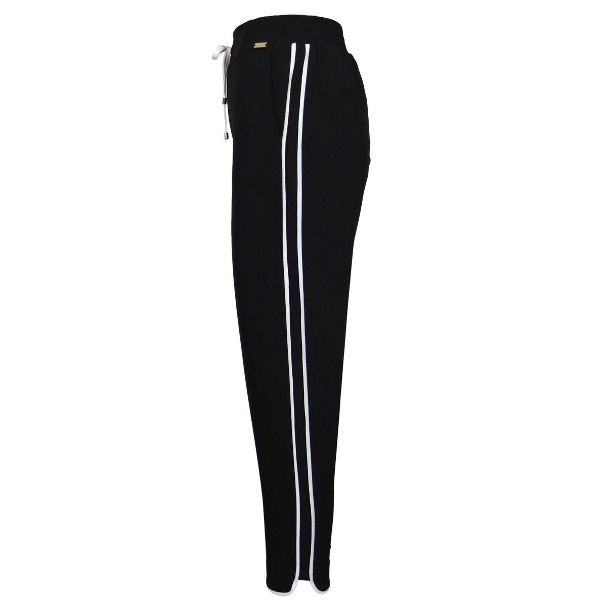 EBE trousers Black Nenette