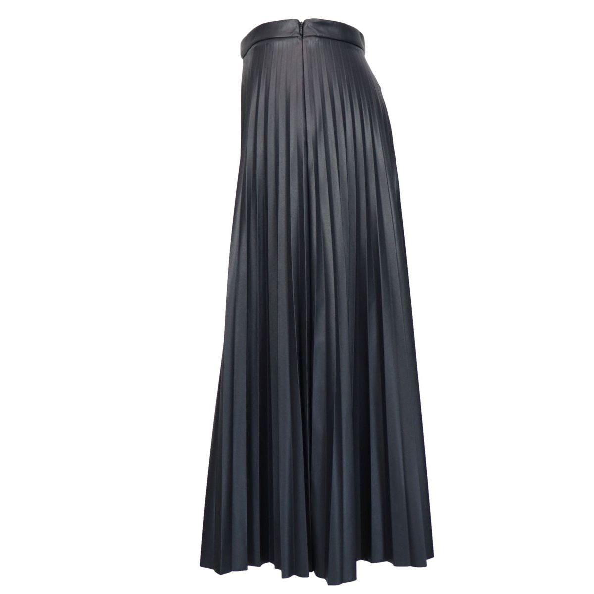 Dula skirt Black MAX MARA STUDIO