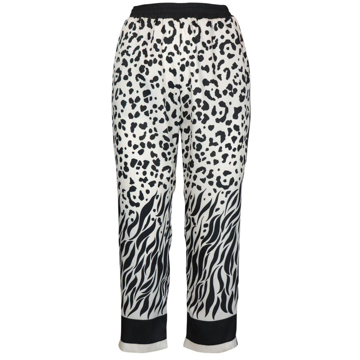Pasticciotto trousers Spotted Pinko