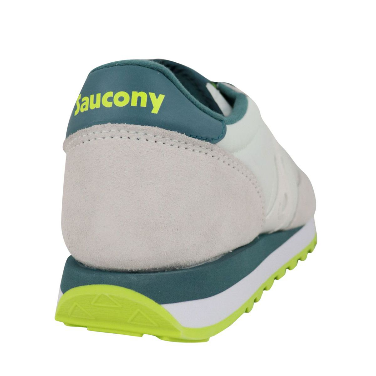 Jazz O sneakers in suede Blue gray Saucony