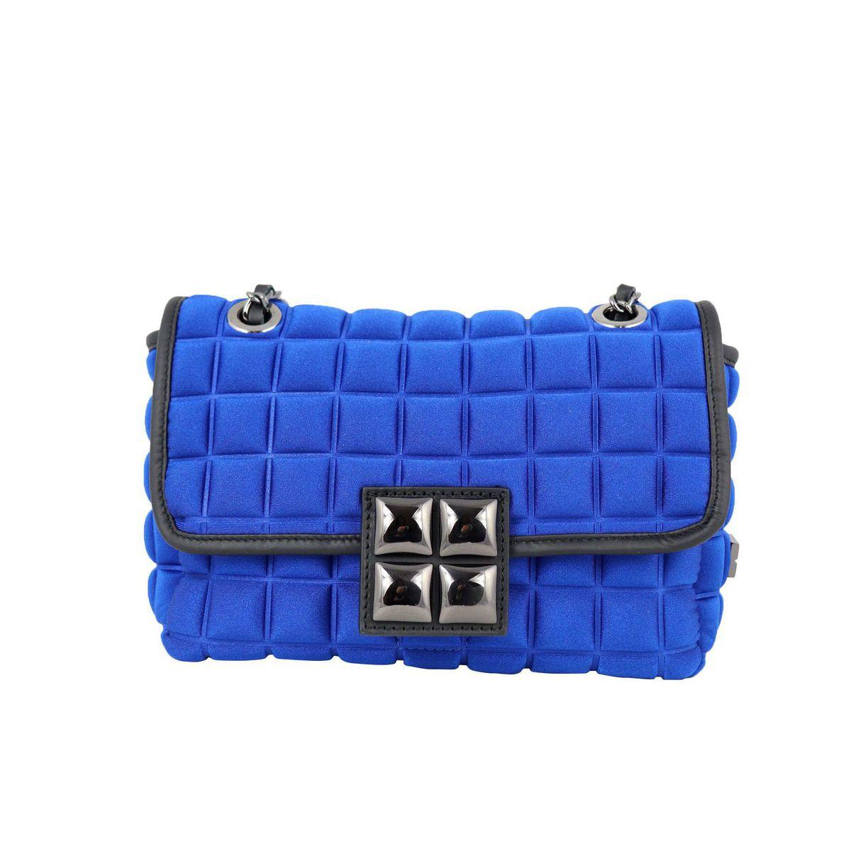 Small New Chain bag Bluette BPRIME