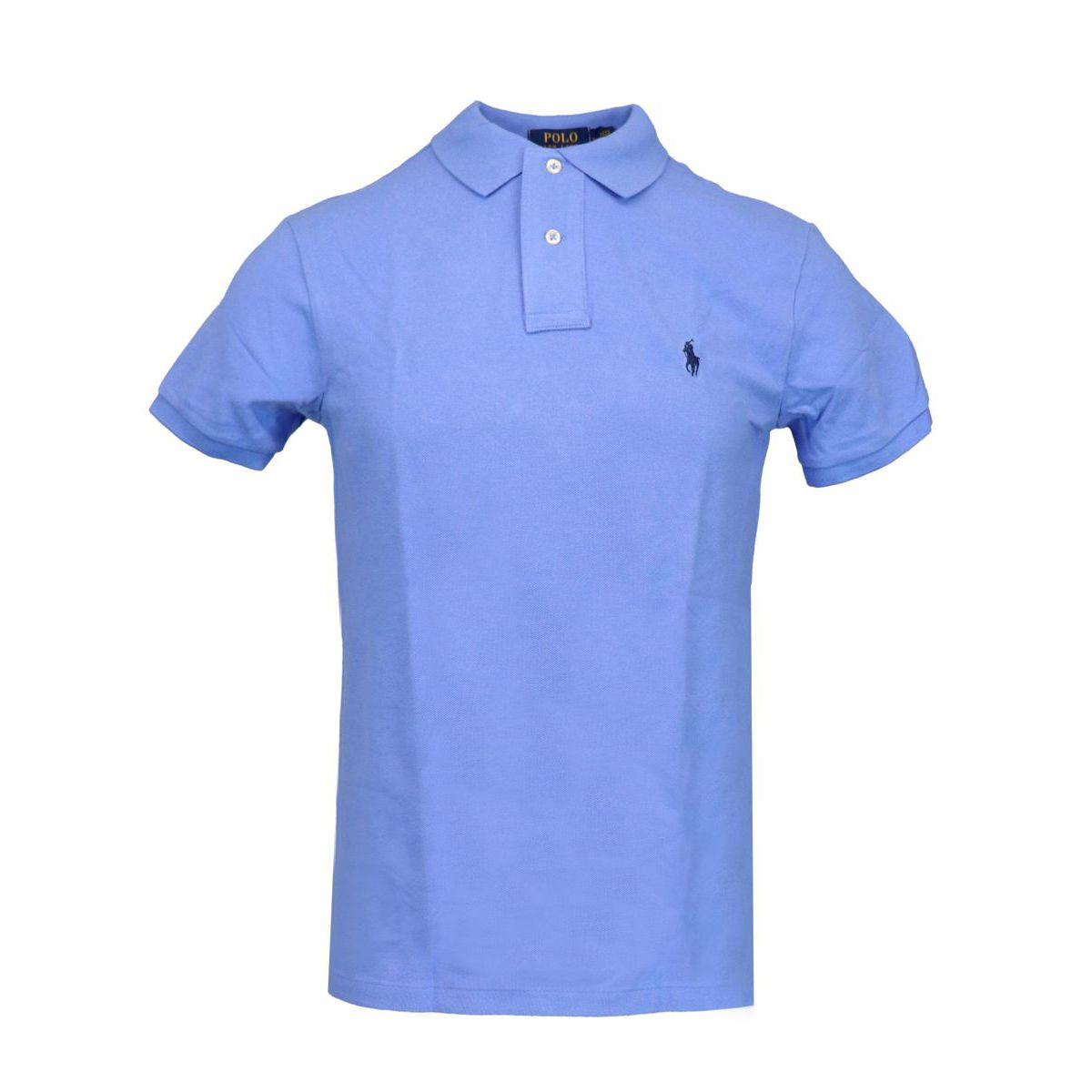Slim-fit polo shirt In cotton piqué with logo Iris Polo Ralph Lauren