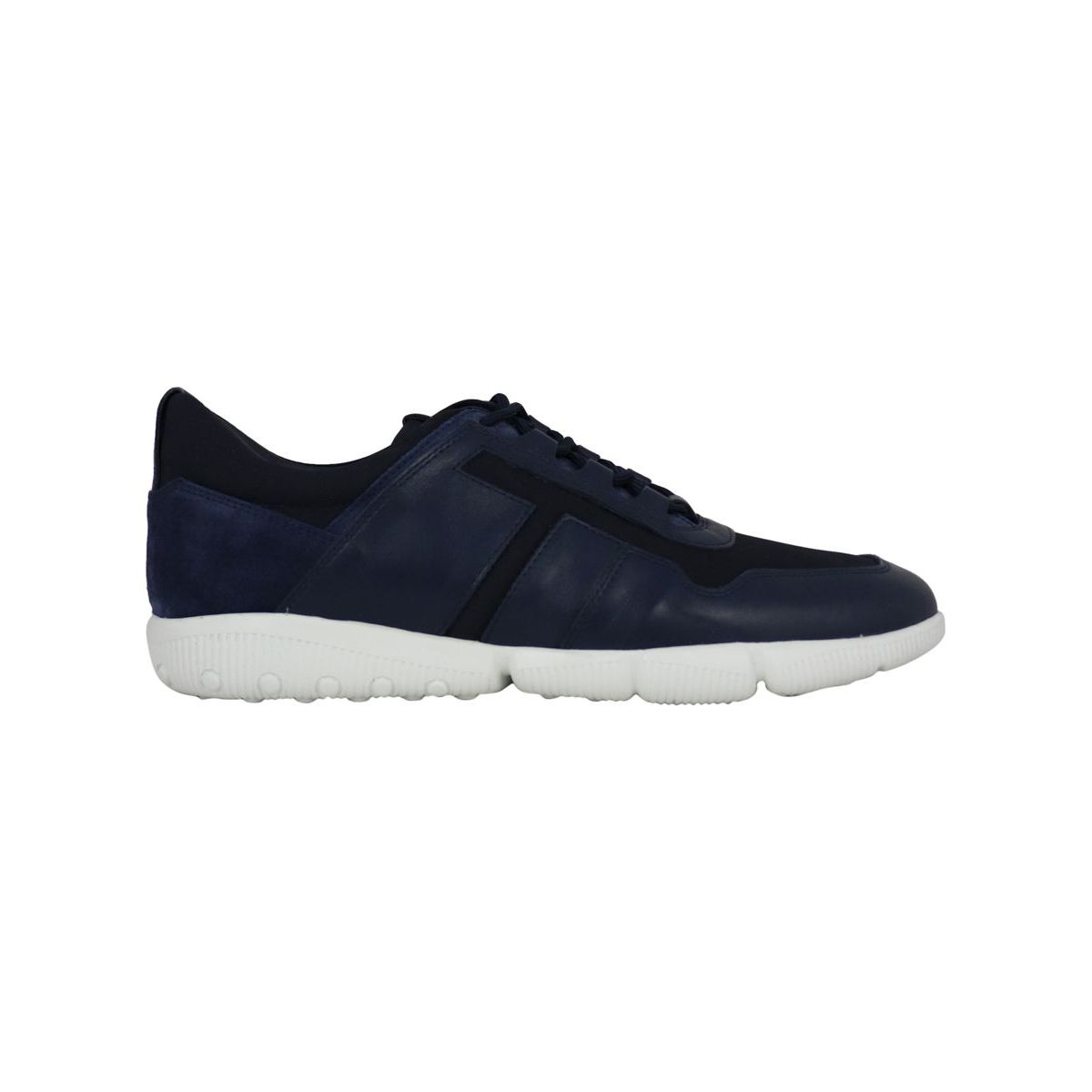 Light sneakers FONDO 25C Blue Tod's