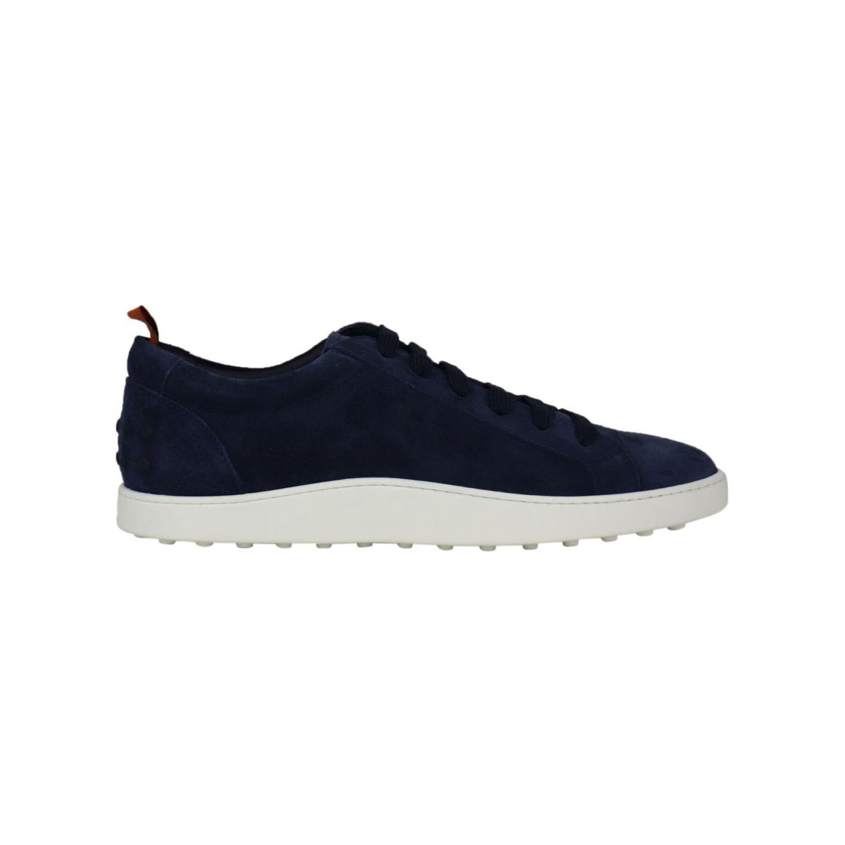 Sneakers GOMMINI FONDO 52B Blue Tod's