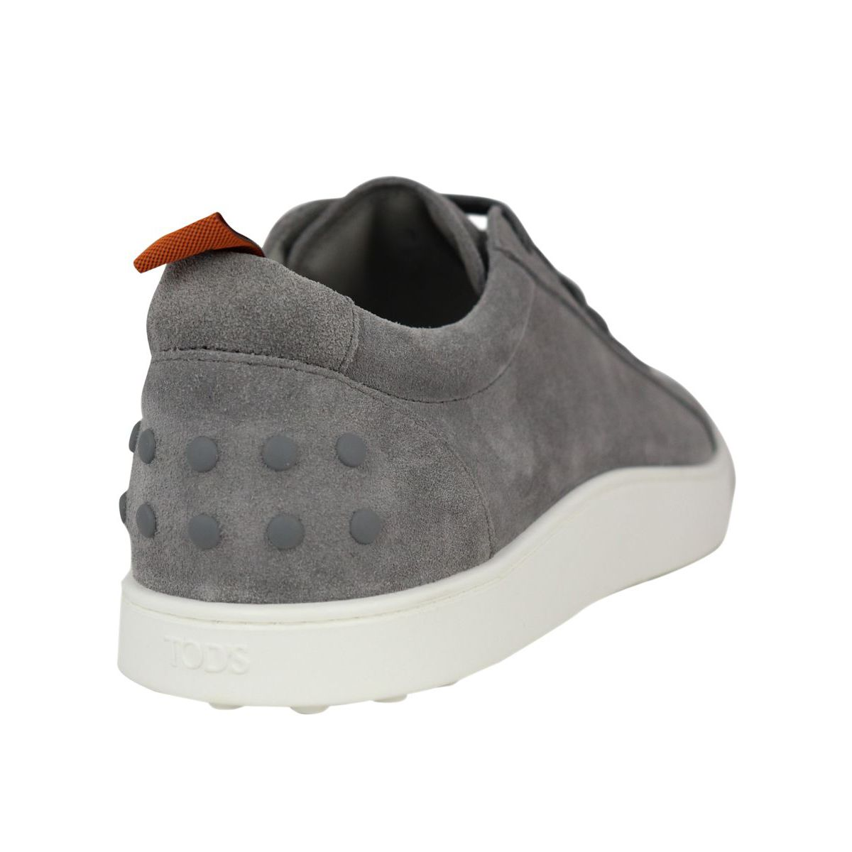 Sneakers GOMMINI FONDO 52B Light grey Tod's