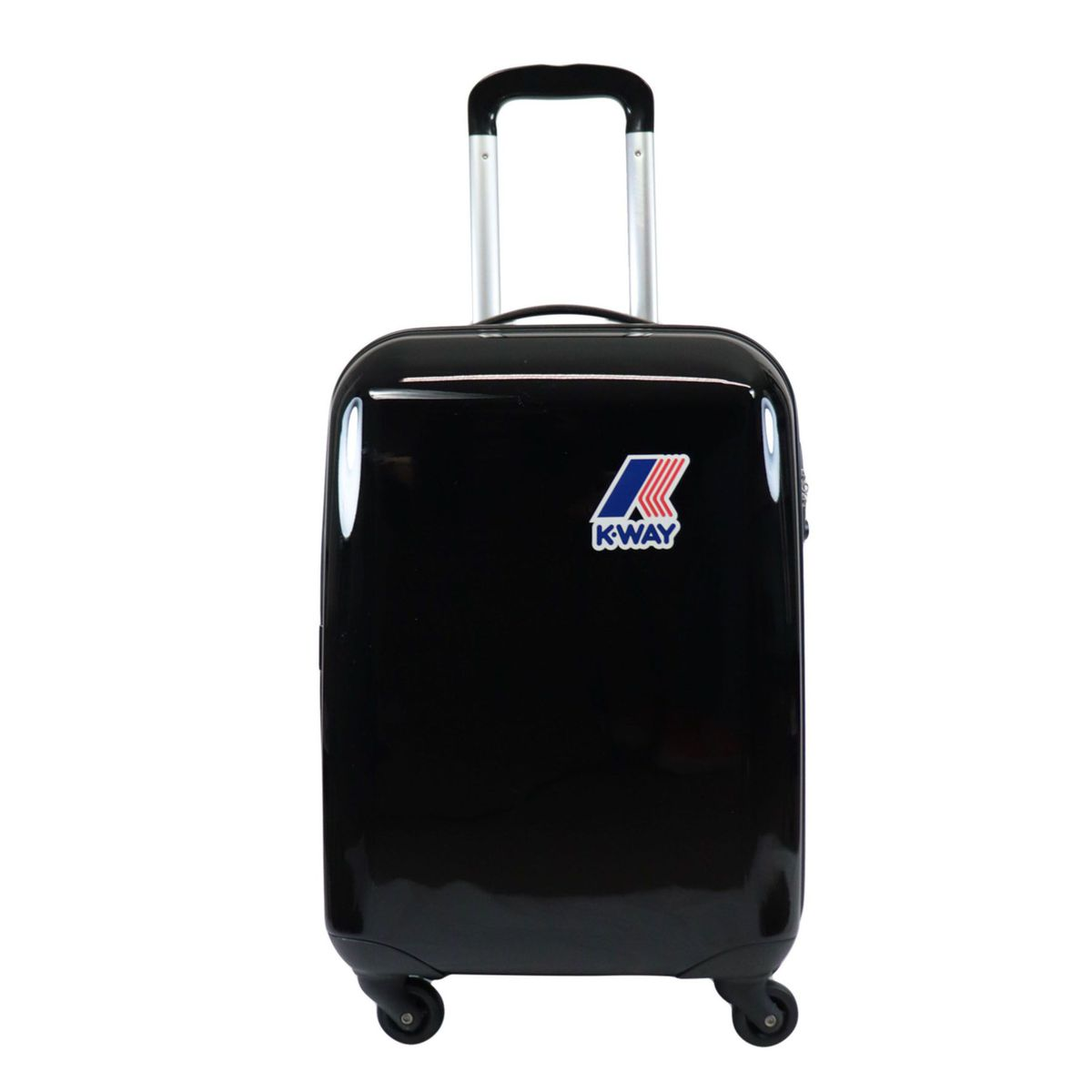 System Mini cabin trolley Black K-Way