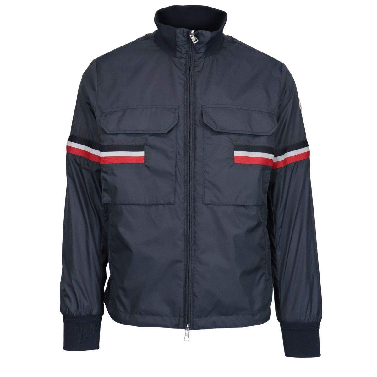 SEINE jacket Blue Moncler