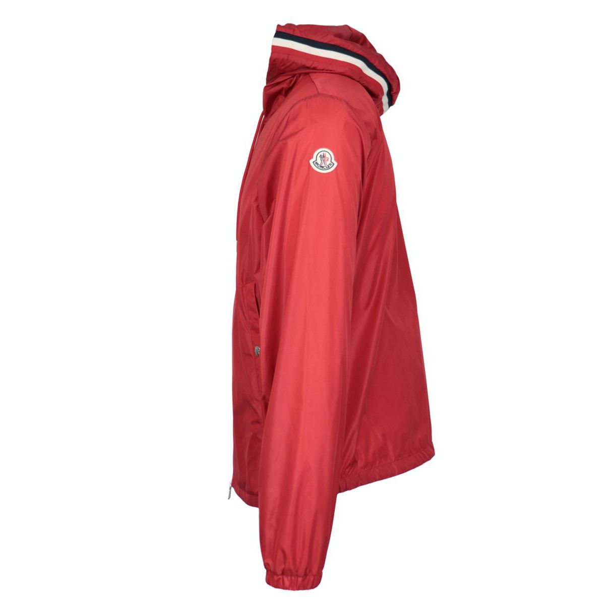 Grimpeurs Jacket Red Moncler