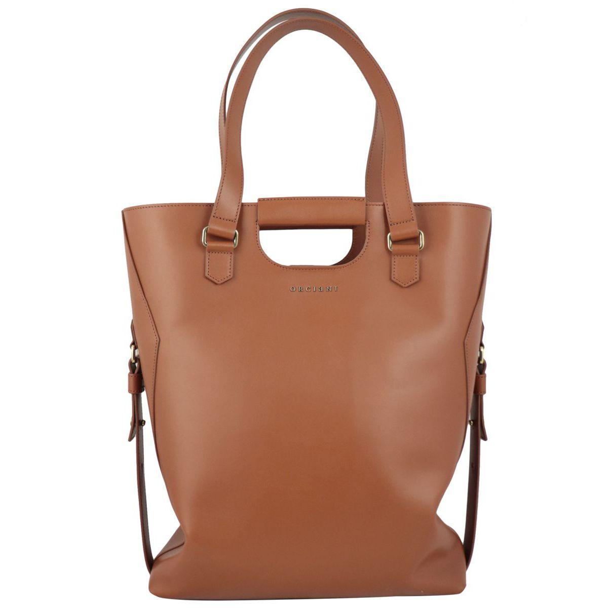 ISOTTA bag in Piuma leather Leather Orciani
