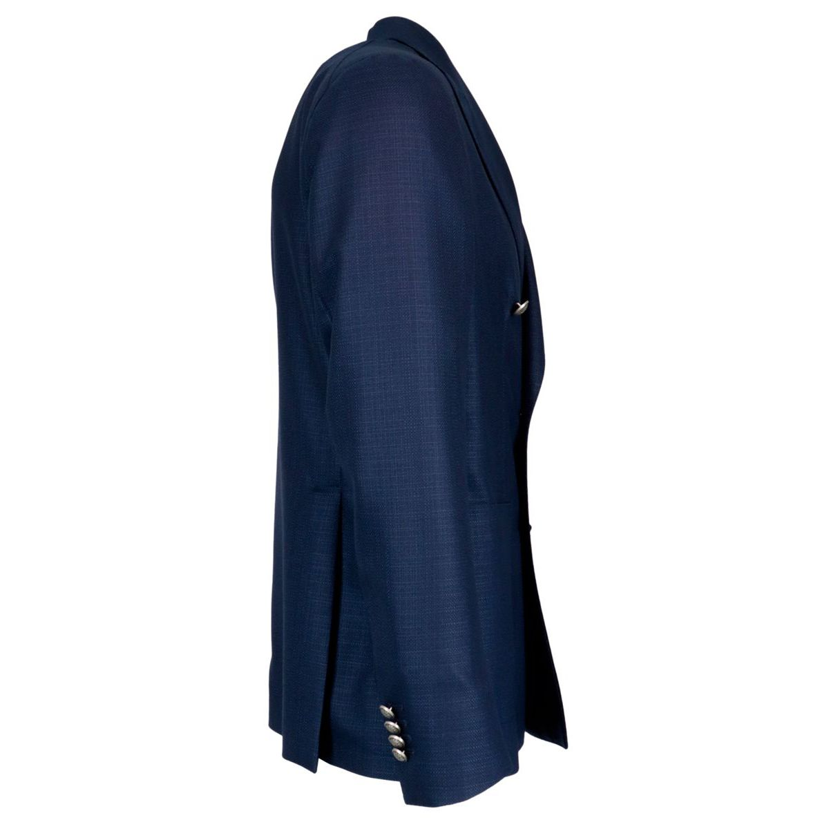 Double breasted wool jacket Royal Tagliatore