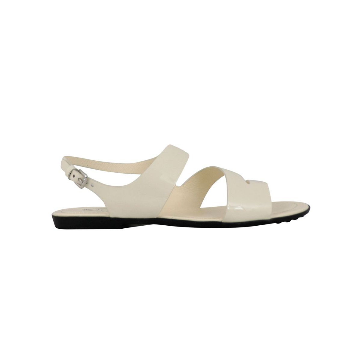 Sandals with rubber sole Milk Tod's