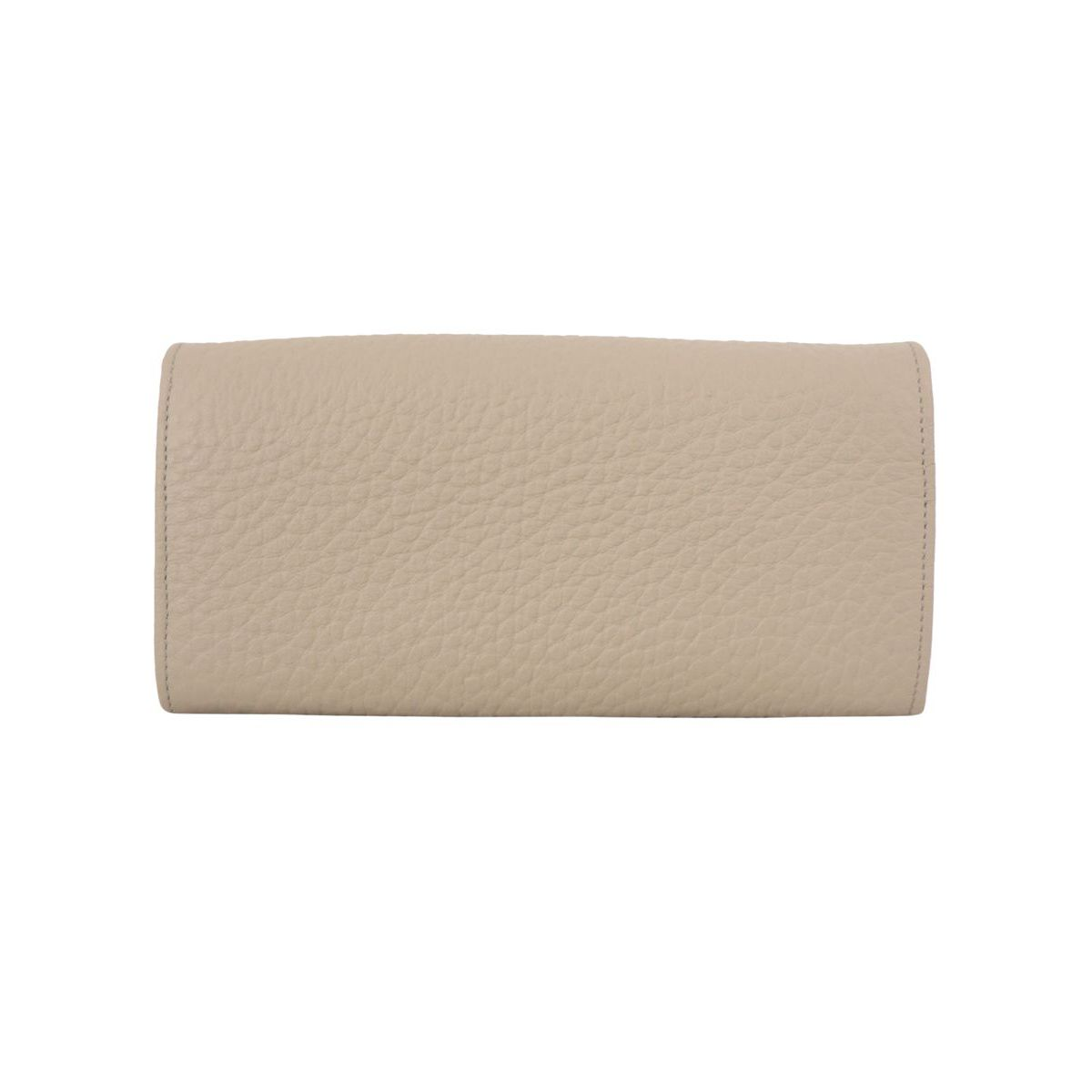Soft leather wallet Seashell Orciani