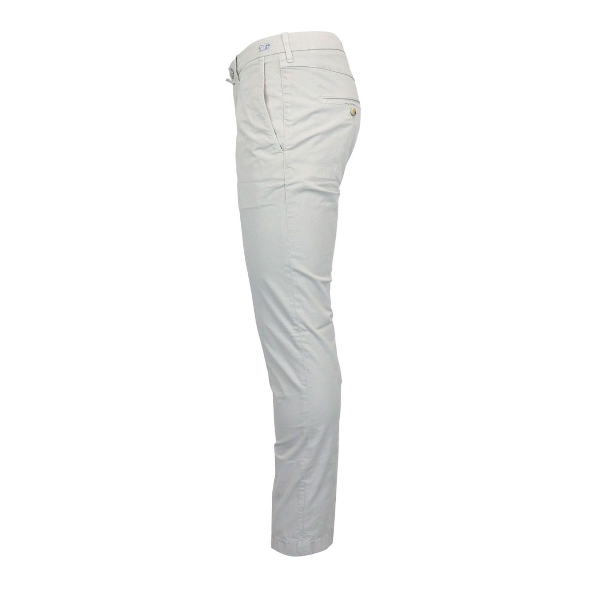 Slim trousers with america pocket in stretch cotton Ash Jacob Cohen