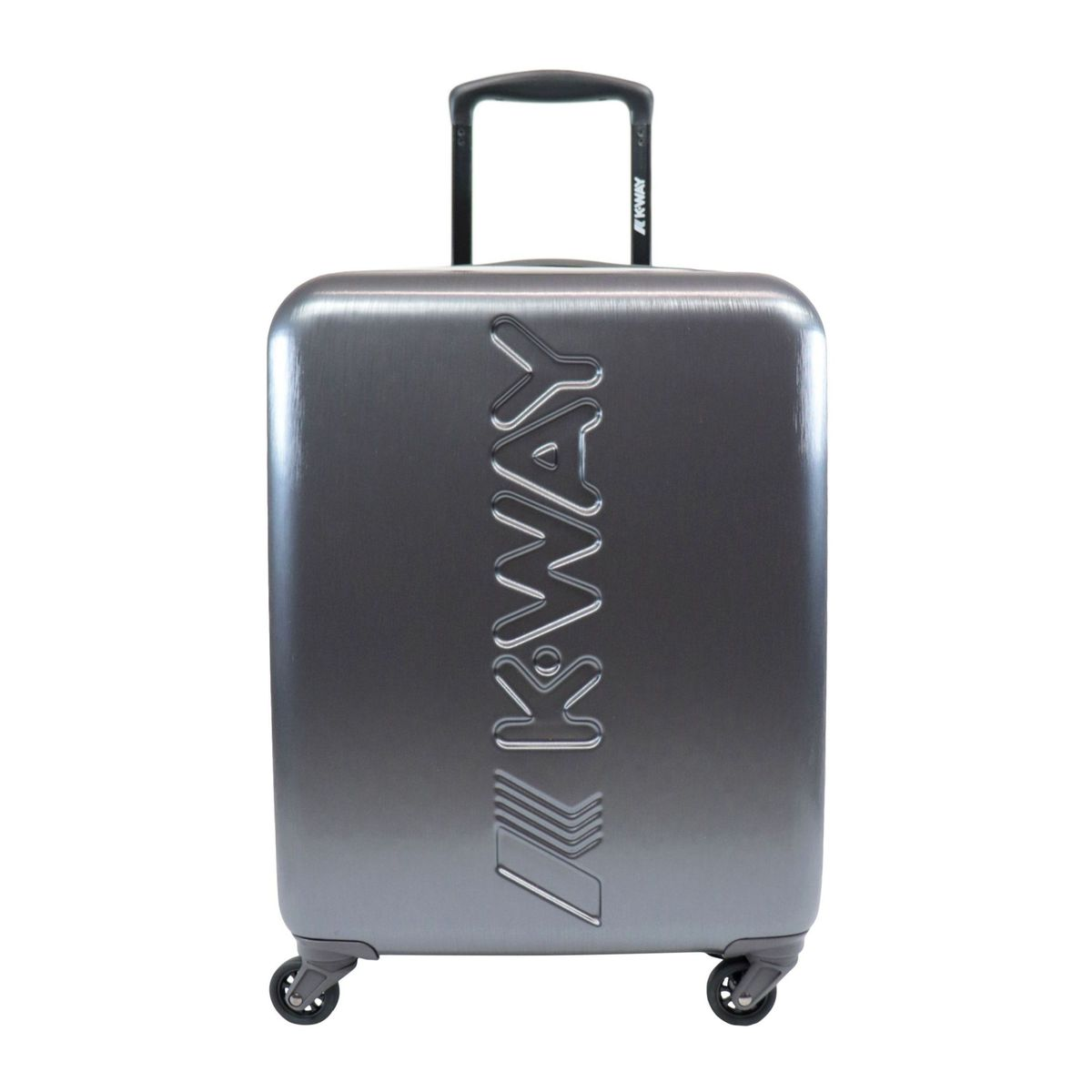 Cabin trolley K-Air Grey K-Way