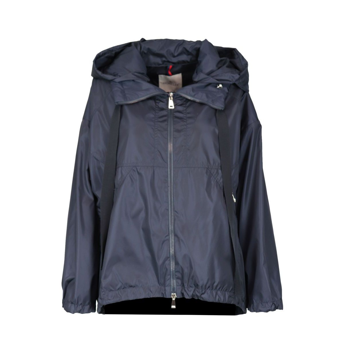 Terre oversized jacket Blue Moncler
