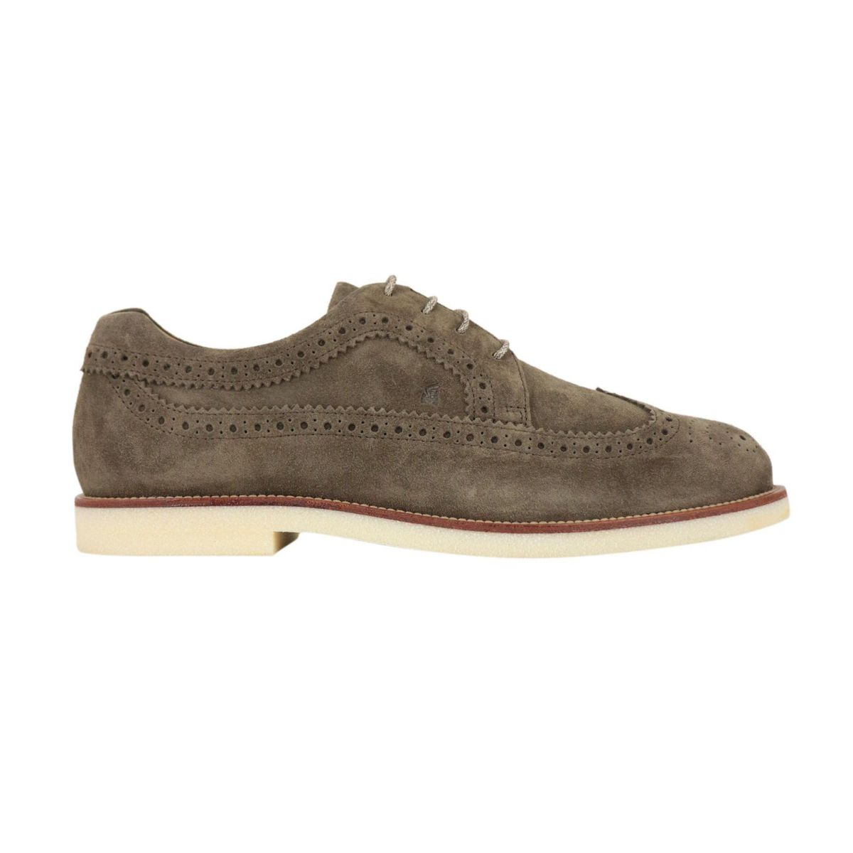 Lace-up shoe bottom 456 Business Casual Moro Hogan