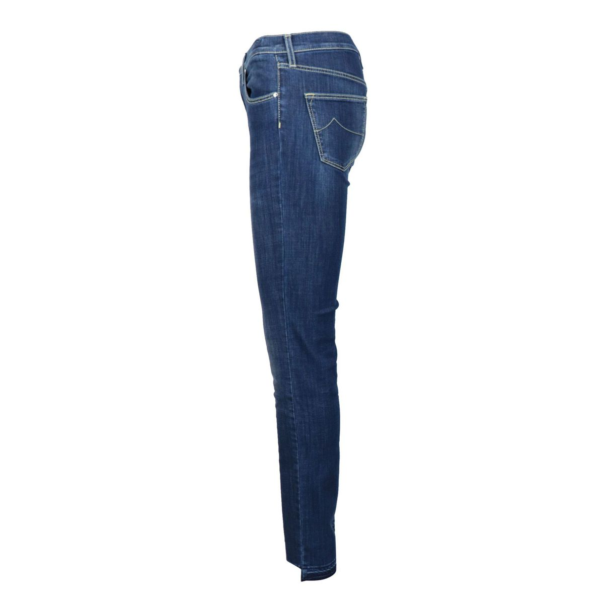 5-pocket Kimberly Slim jeans in dark denim Dark denim Jacob Cohen