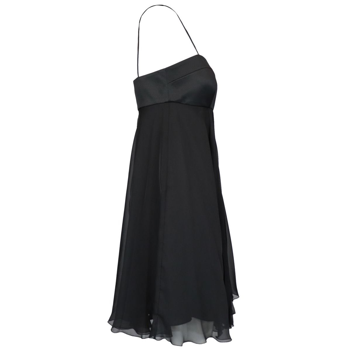 Biancaneve dress Black Pinko