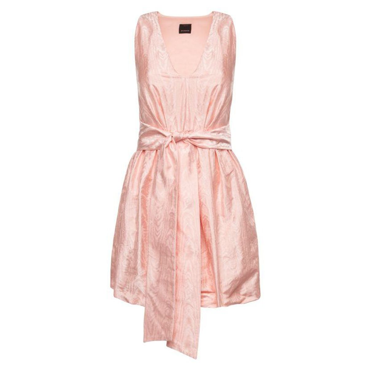 Horace dress Pink Pinko