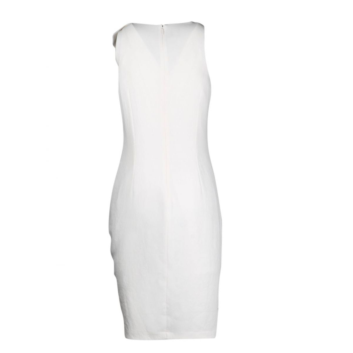 Bebyblade dress White Pinko