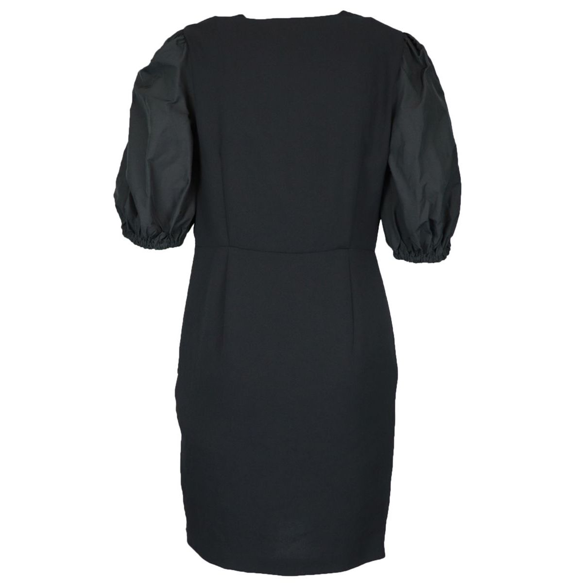 Bardak asymmetrical dress Black Pinko