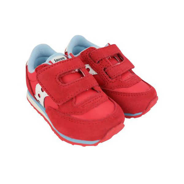 Sneakers Baby Jazz HL Red Saucony