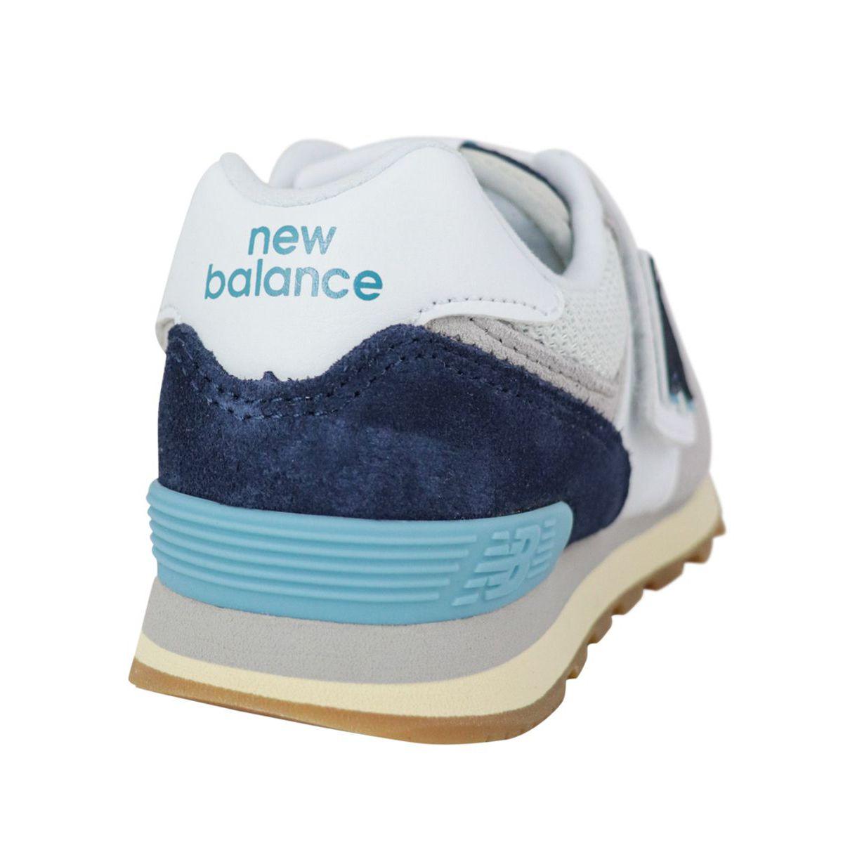 new balance 574 bambini 22