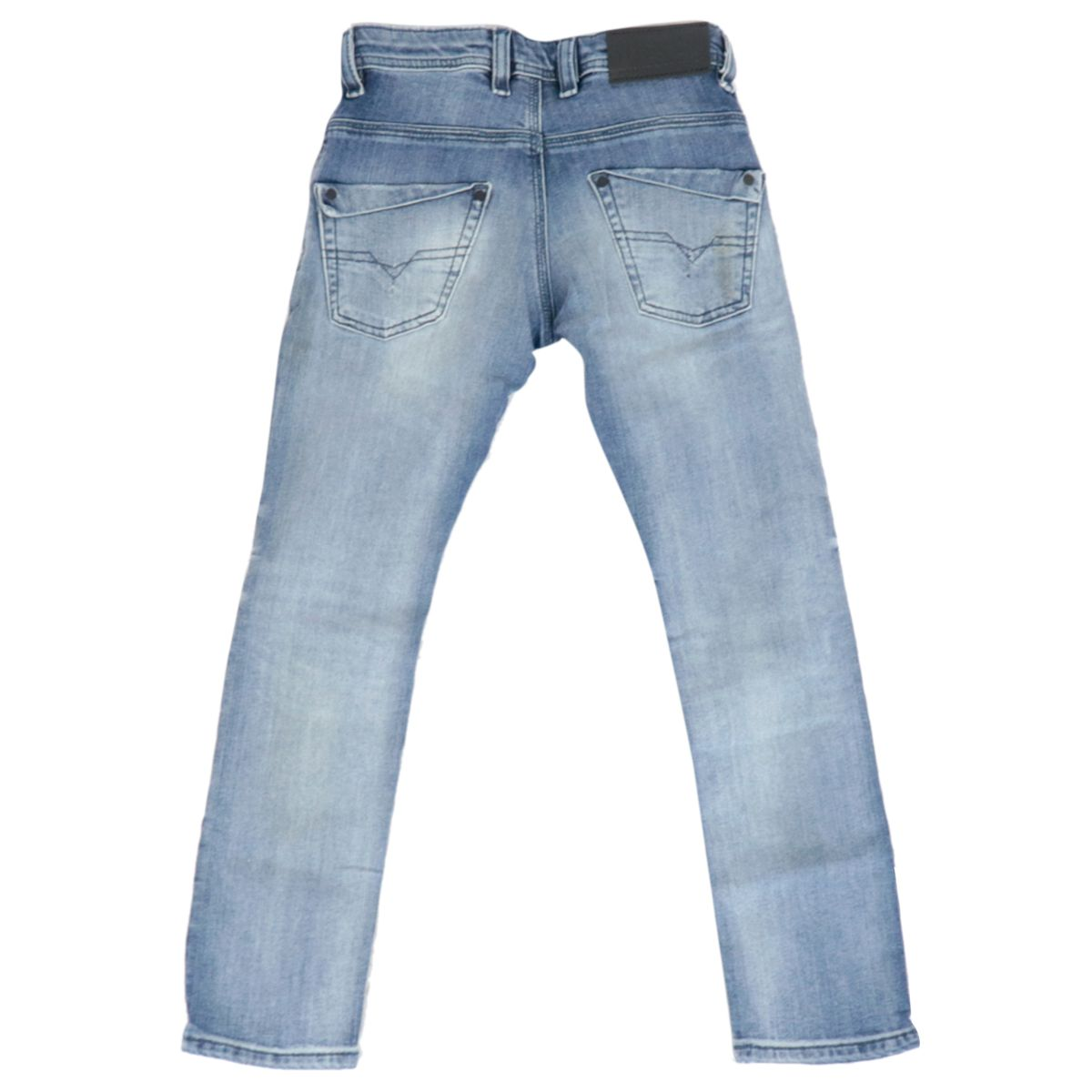5-pocket Krooley jeans in light denim Medium denim Diesel