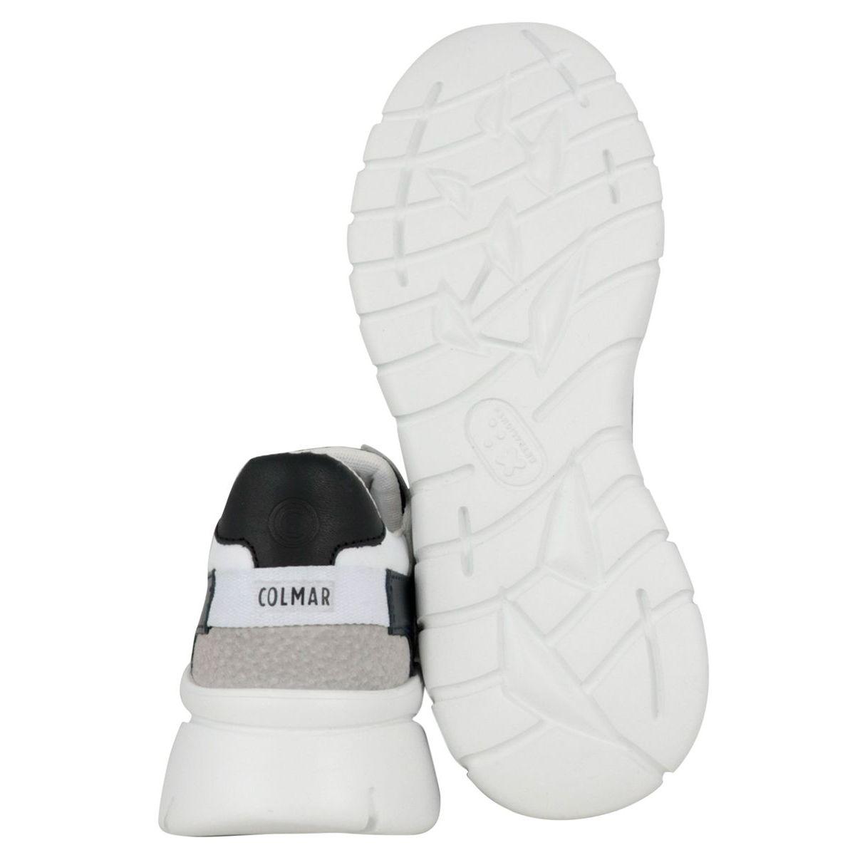 Supreme Hyde sneakers Navy / b.co Colmar Shoes