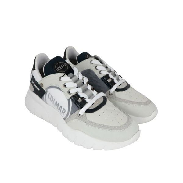 Supreme Hyde sneakers Navy / b.co Colmar Shoes