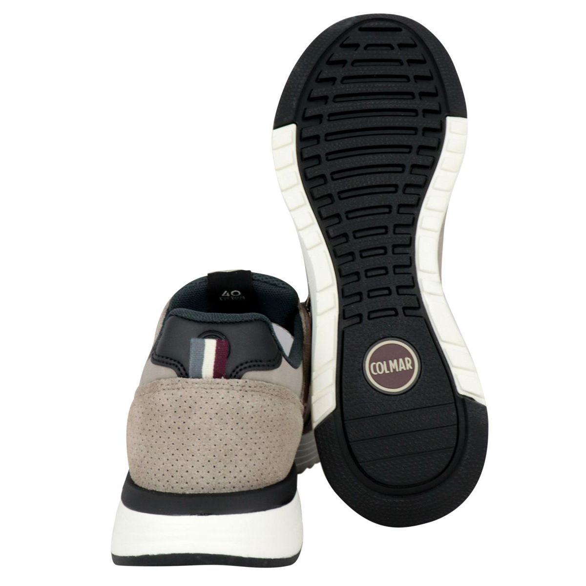 Travis Tones sneakers Grey Colmar Shoes
