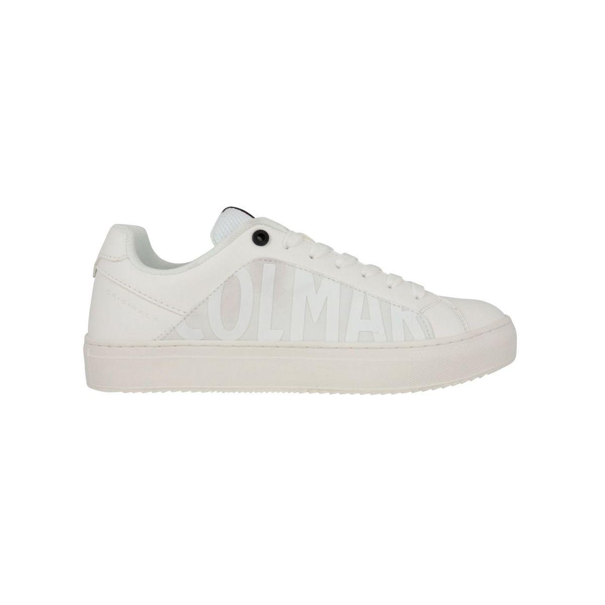 Bradbury Chromatic sneakers White Colmar Shoes
