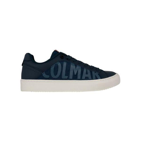 Bradbury Chromatic sneakers Navy Colmar Shoes