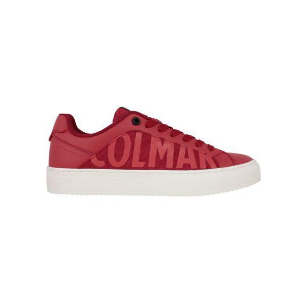 Bradbury Chromatic sneakers Red Colmar Shoes