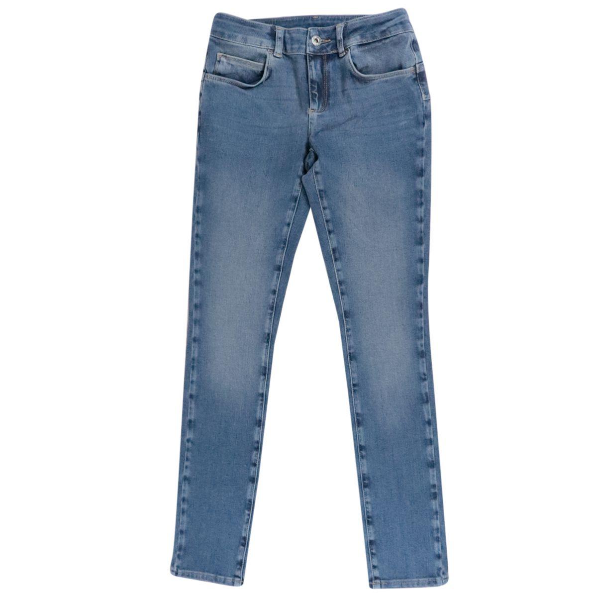 Betty Divine slim jeans in light denim Medium denim Liu Jo