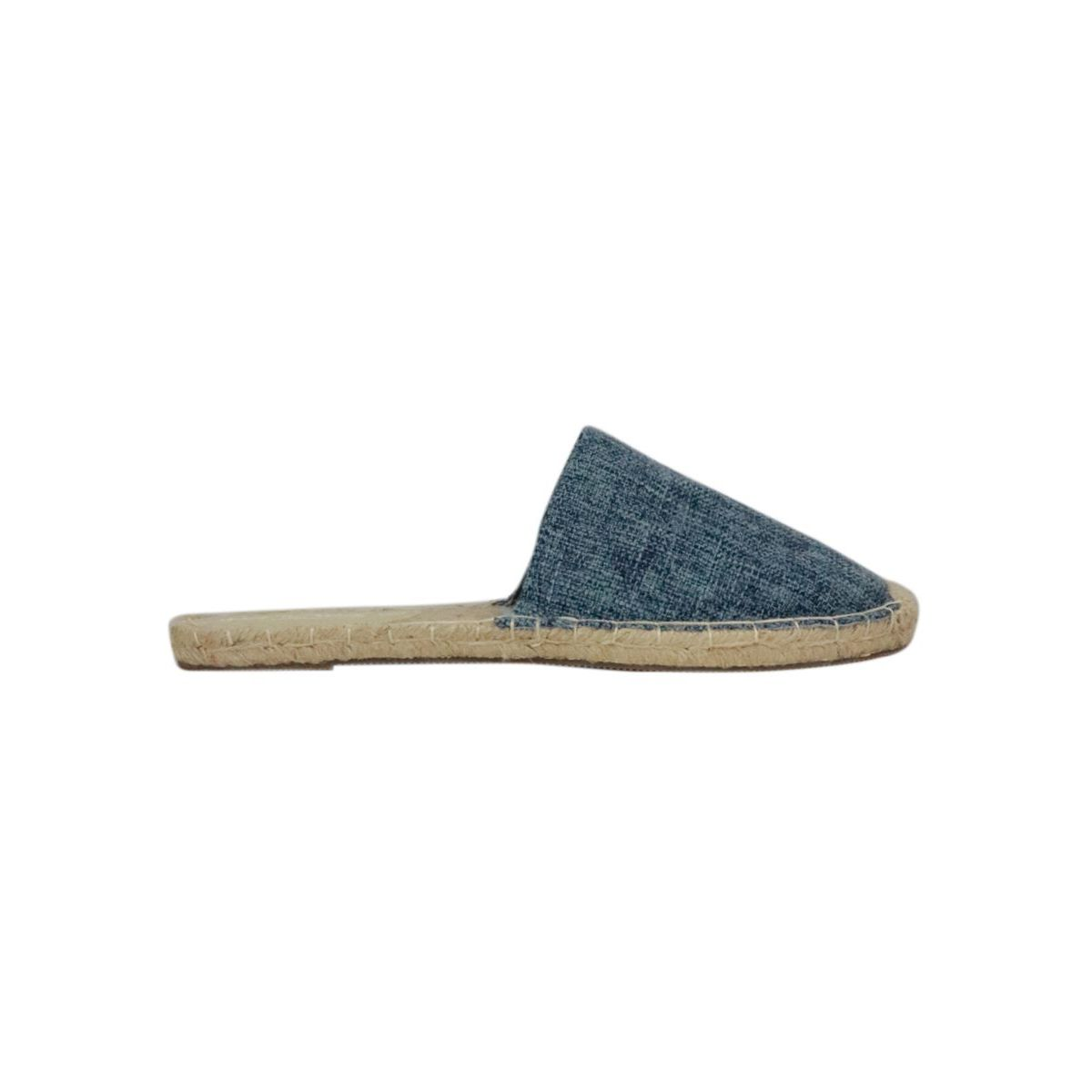 Denim espadrilles in sabot Denim MC2 Saint Barth