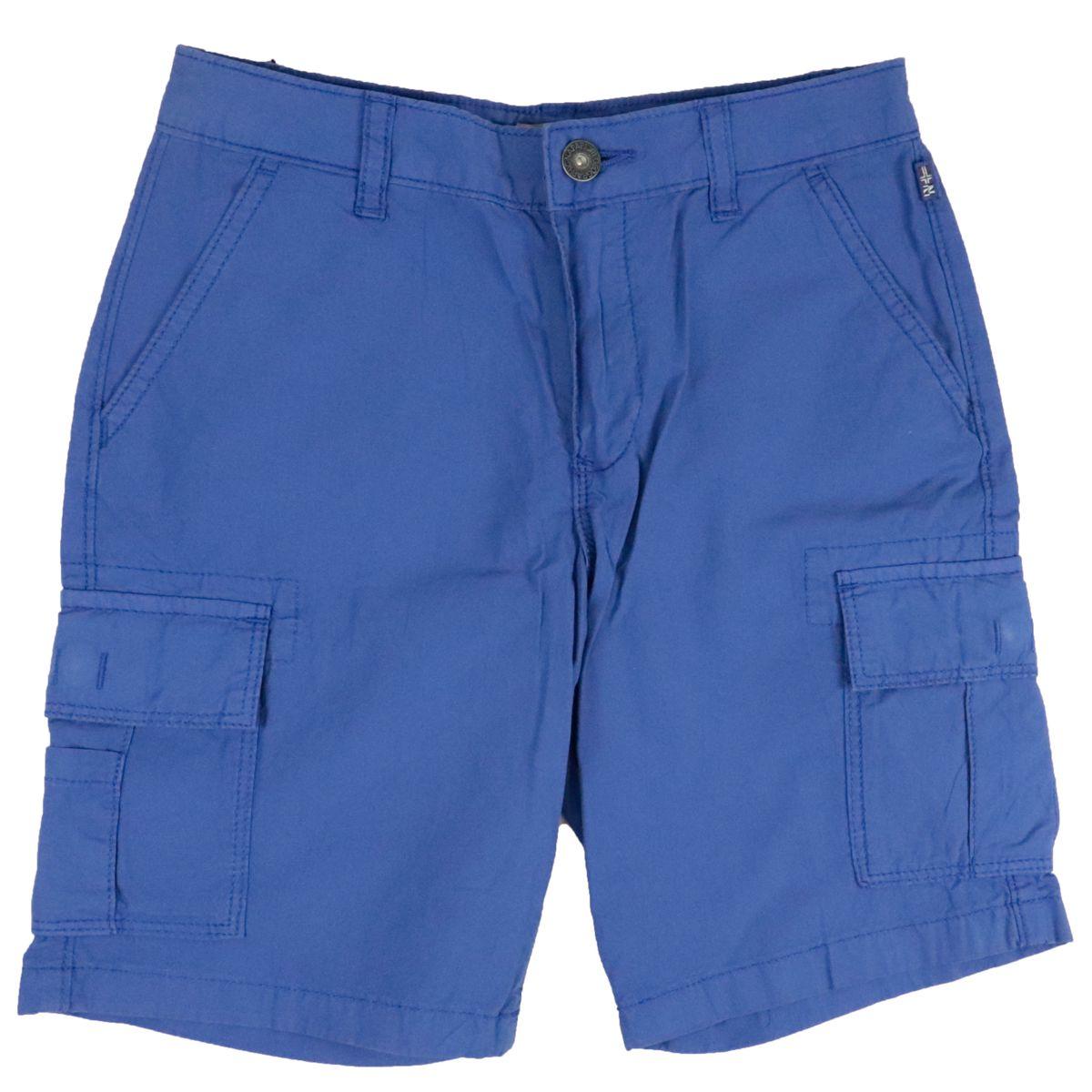 Pantaloncini Noto 2 Bluette NAPAPIJRI