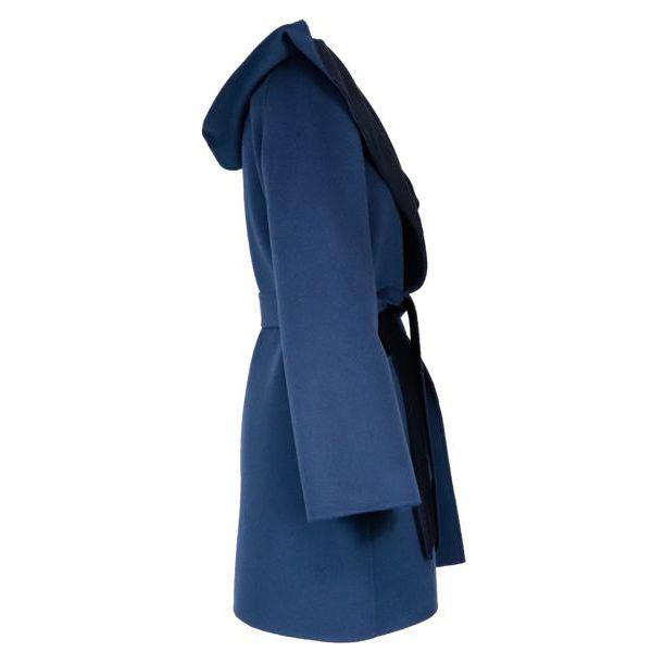 2. Cappotto reversibile Candido in pura lana Avio Max Mara Studio
