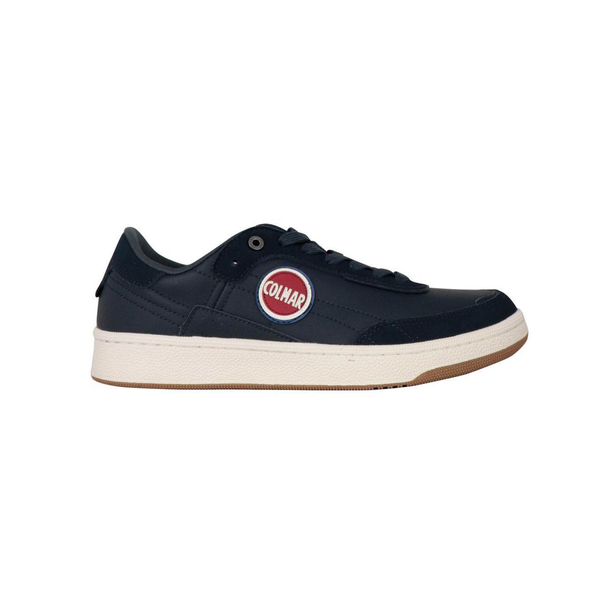 1. Colmar Foley Bounce sneakers Navy Colmar Shoes