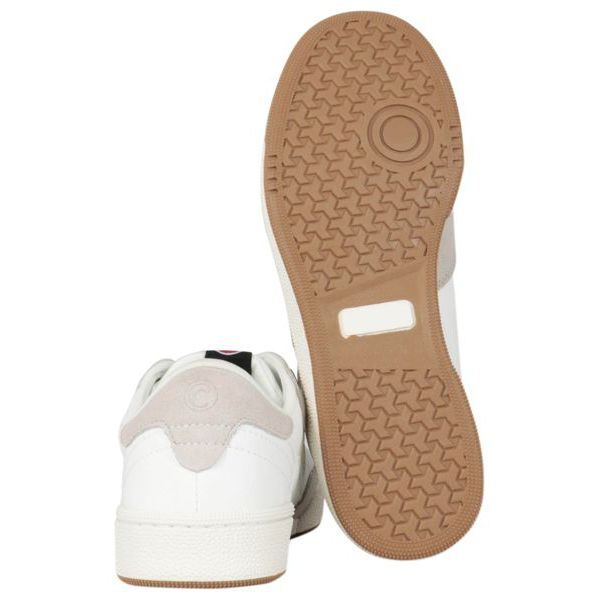 5. Colmar Foley Bounce sneakers White Colmar Shoes
