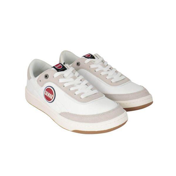 4. Colmar Foley Bounce sneakers White Colmar Shoes