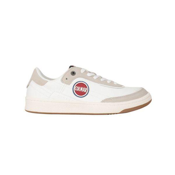 1. Colmar Foley Bounce sneakers White Colmar Shoes