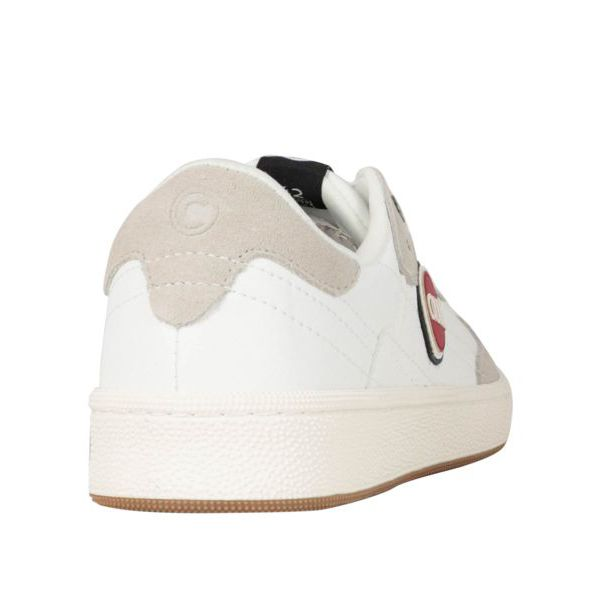2. Colmar Foley Bounce sneakers White Colmar Shoes
