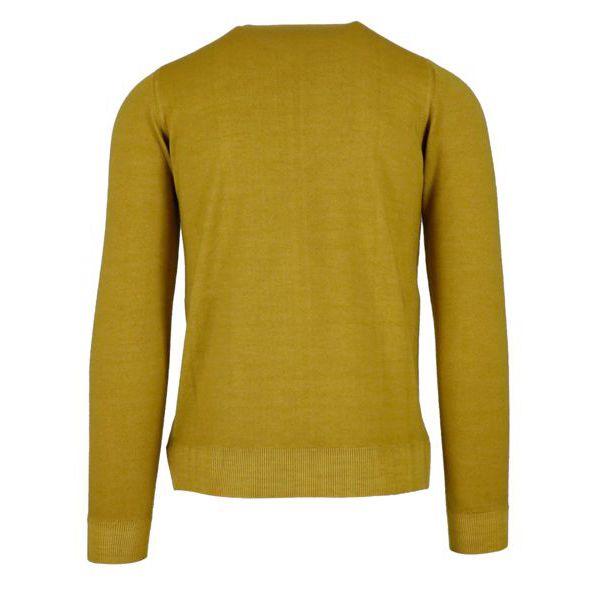 Sweatshirt in washed mohair wool Amber Alpha Studio