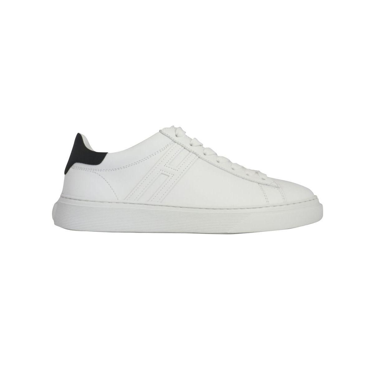 Hogan 365 sneakers in leather